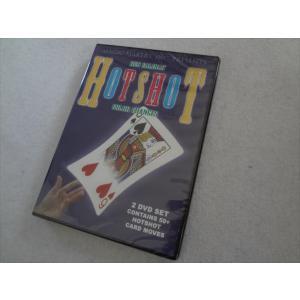 手品 DVD HotShot Color Changes カードマジック magic makers|ecwide