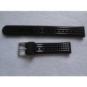 SEIKO 純正 SBDX019 SLA017 8L35-00N0 用 シリコンバンド 22mm 腕時計ベルト R02B011J9|ecwide
