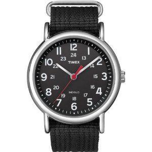 TIMEX タイメックス ウィークエンダーT2N647セントラルパーク 送料:定形外で340円 ecwide
