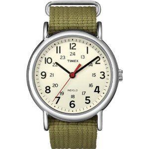 タイメックスTIMEX 腕時計 Weekender セントラルパーク T2N651 送料:定形外で340円 ecwide