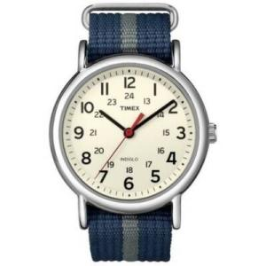 TIMEXウィークエンダーWeekenderセントラルパークT2N654 腕時計 送料:定形外で340円 ecwide