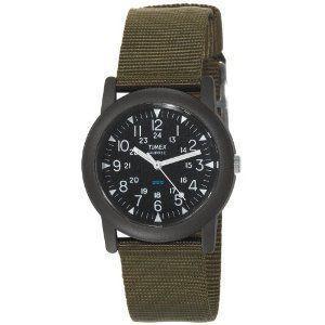 TIMEXタイメックス 腕時計 T41711 キャンパー camper カーキ 送料:定形外で290円 ecwide