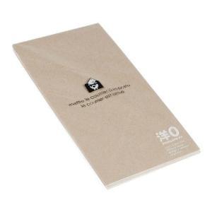 洋長3封筒 20枚入り クラフト BASIS 洋0封筒 シンプル 公式通販サイト