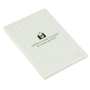 ポストカード (罫線) 40枚 アイボリーWH BASIS シンプル 公式通販サイト