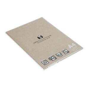 A4用紙 フリーペーパー 50シート クラフト BASIS a4ペーパー シンプル 公式通販サイト