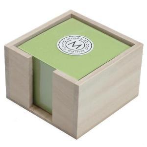 ブロックメモホルダー グリーン 桐 グランミュゼ プレゼント  記念品 公式通販サイト|edc