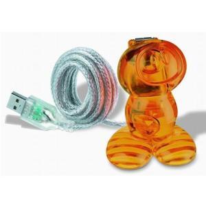 USBステーション[NEIL] T.オレンジ|edc