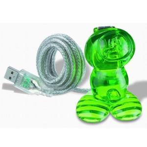 USBステーション[NEIL] T.グリーン|edc