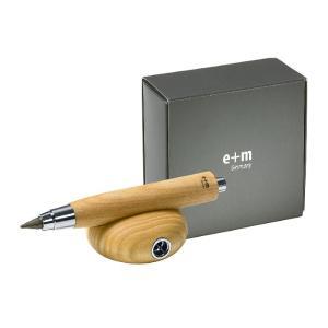 クラッチペンシル5.5セット[WorkM] ナチュラル|edc
