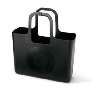 バッグ L[タッシェ] ブラック|edc