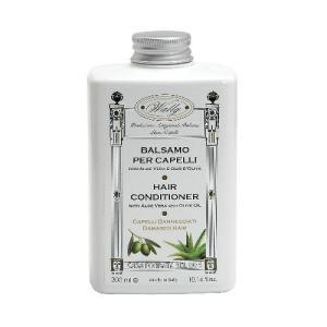 コンディショナー[Aloe&Olive]|edc