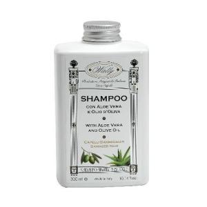 シャンプー300ml Aloe&Olive プレゼント 男性 ヘアケア 公式通販サイト|edc