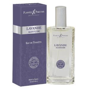 オードトワレ100ml ラベンダーの香り LAVANDE 香水 レディース プレゼント 公式通販サイト edc
