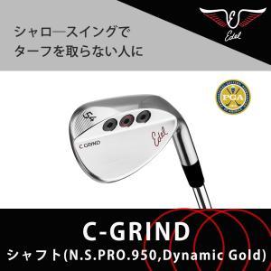 【最新モデル】サンドウェッジ ゴルフ ゴルフクラブ ウェッジ アプローチ ハイバンス EDEL  イーデル SMS C-GRIND edelglfjapan