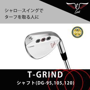 【DG軽量シャフト】サンドウェッジ ゴルフ ゴルフクラブ ウェッジ アプローチ ハイバンス EDEL  イーデル SMS T-GRIND edelglfjapan