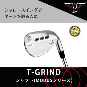 【MODUSシャフト】サンドウェッジ ゴルフ ゴルフクラブ ウェッジ アプローチ ハイバンス EDEL  イーデル SMS T-GRIND edelglfjapan
