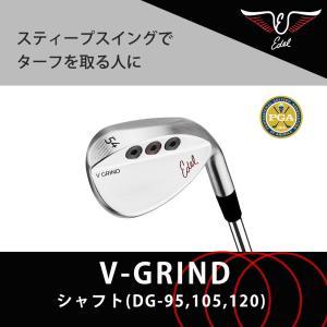 【DG軽量シャフト】サンドウェッジ ゴルフ ゴルフクラブ ウェッジ アプローチ ハイバンス EDEL  イーデル SMS V-GRIND edelglfjapan