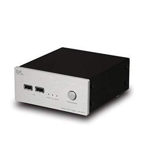 Raspberry Pi CM3+採用、ネットワークオーディオトランスポート RAL-NWT01PLUSの商品画像|ナビ