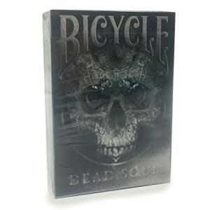 BICYCLE ( バイスクル )  デッドソウル  DEAD SOUL トランプ  (並行輸入品)(E204)