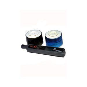 [FUSO-8709] ペン型デジタル温度計・湿度計校正器つき 温度計 湿度計 FUSO8709|edenki