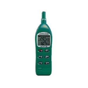 [FUSO-8736] デジタル湿温度・露点計  FUSO8736|edenki