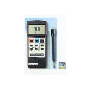 [MS-7001] デジタル水分計(木材用)  MS7001|edenki