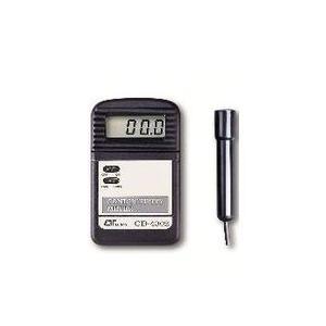 [CD-4302] デジタル導電率計 CD4302|edenki
