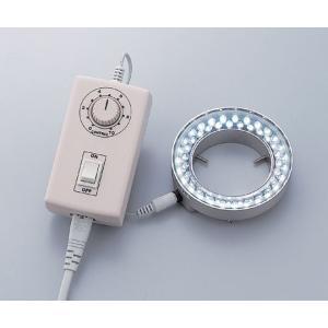 アズワン 1-7374-01 実体顕微鏡用白色LED照明 HDR61WJ/LP-210 1737401|edenki