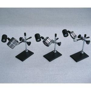 アズワン 1-6597-03 LEDライト付ルーペ STA-16S/LED 1659703|edenki