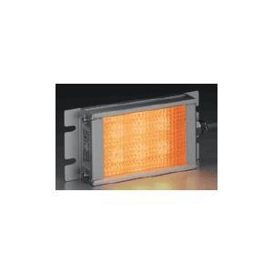【受注生産品 納期-約2ヶ月】アイディック LF1A-B1-2SHY8 LED照明ユニット 黄色 LF1AB12SHY8|edenki