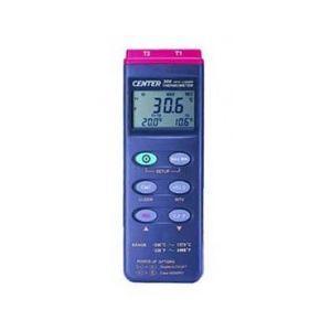 [CENTER306] デジタル温度計(データロガー機能付き) CENTER-306|edenki