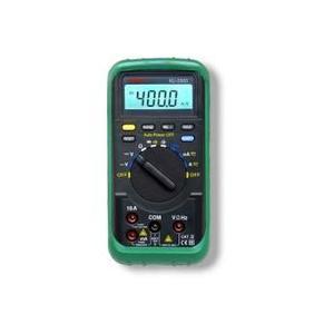在庫 kaise カイセ KU-2600 デジタルマルチメーターデジタルサーキットテスター( 自動車用 テスター ) KU2600 あすつく対応|edenki