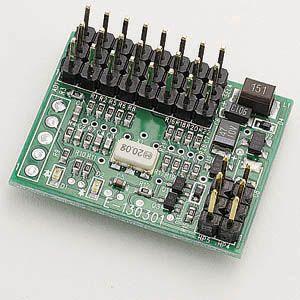 近藤科学 01119 RSC-1 HV センサーコントロールボードHV版 01119 edenki