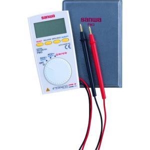 あすつく対応 sanwa 三和電気計器 PM3 デジタルマルチメータ PM-3 edenki
