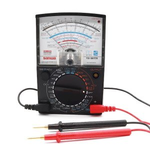 sanwa 三和電気計器 YX361TR アナログマルチメータ YX-361TR|edenki