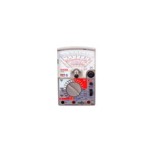 sanwa 三和電気計器 CX506a 携帯用アナログ CX-506a|edenki