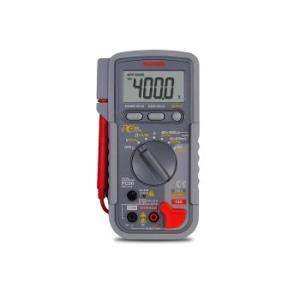 在庫 sanwa 三和電気計器 PC20 デジタルマルチメータ  PC20 edenki