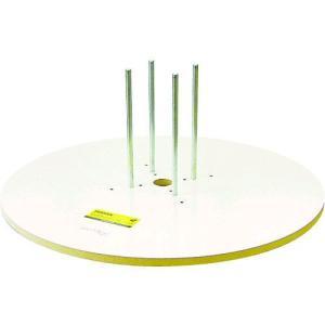 あすつく対応 ジェフコム JEFCOM DRT-800 ワイヤーターンテーブル DRT800 421-3262|edenki