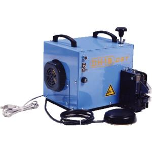 【個数:1個】大同端子 DH-1B 電動式端子圧着機 DH1B|edenki