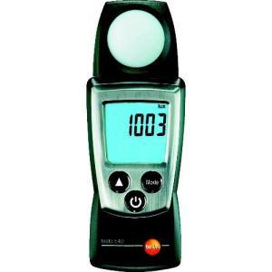 あすつく対応 テストー [testo-540] 照度計 testo540|edenki