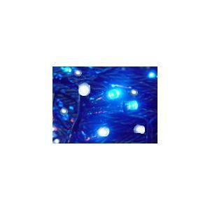 KDTL-100N-C/B-BK KDTL-LED イルミネーション 白色・青色 コード黒 KDTL100NC/BBK|edenki
