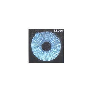 LED6W ルミネチューブライト セットタイプ 白 LED-6W|edenki