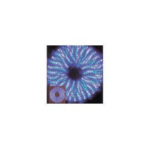 LED6WB ルミネチューブライト セットタイプ 白/青 LED-6WB|edenki