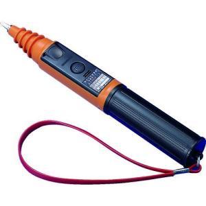 長谷川電機 HSF-7 高低圧検電器 音響発光式 HSF7 247-1370|edenki
