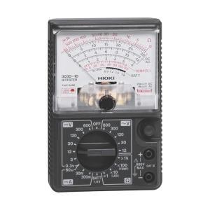 あすつく対応 HIOKI 日置電機 3030-10 ハイテスタ 303010|edenki