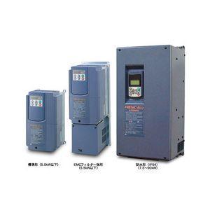 【納期:約1ヶ月】FRN30F1S-2J インバータ FRENIC-Ecoシリーズ 富士電機 FRN30F1S2J edenki