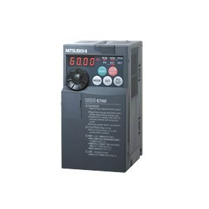 FR-E720-0.4K インバータ FREQROL-E700シリーズ 三菱電機 MITSUBISHI FRE7200.4K edenki