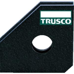 トラスコ TRUSCO TMS-12 マグネット六角ホルダー120×120×26 TMS12 232-0983 edenki