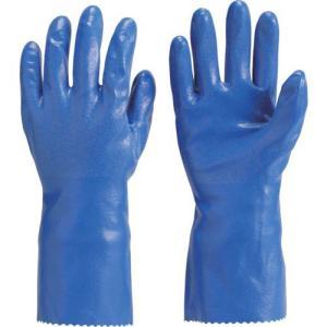 あすつく対応 トラスコ TRUSCO DPM-6630-L ニトリル手袋耐油・耐薬品用 DPM6630L 273-8023|edenki