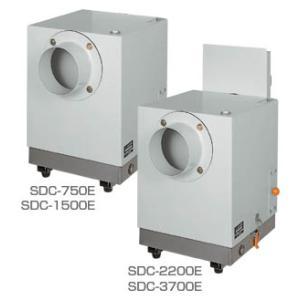 スイデン(Suiden) [SDC-3700E] 「直送 代引不可・他メーカー同梱不可」 消炎ボックス SDC3700E edenki